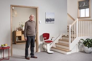 樓梯空間的魔術師-美學設計無極限