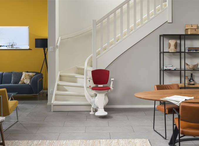 樓梯升降椅
