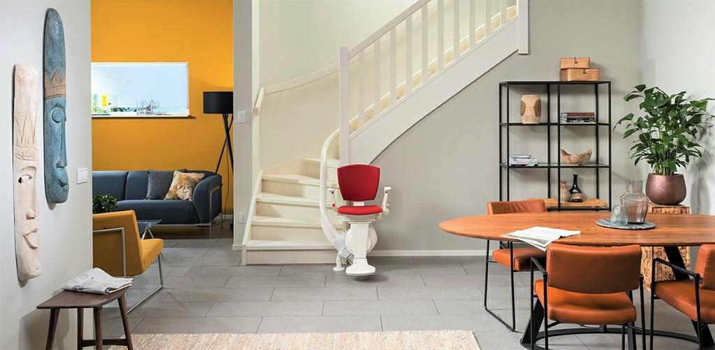 室內設計師告訴你「熟齡宅」6個巧思,創造療癒美好的退休生活