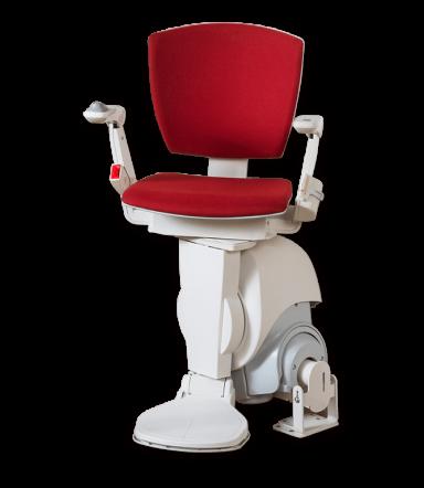 Modul Air 彎曲型升降椅