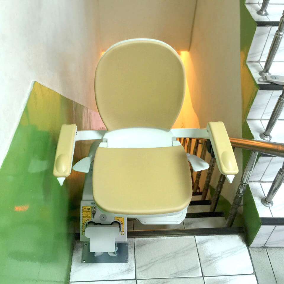 【升降椅案例】曾清豪牙醫診所