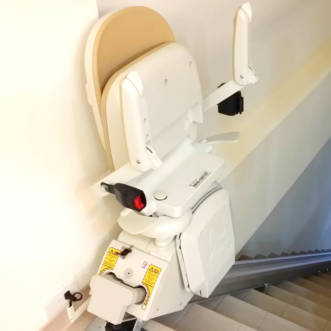 【升降椅案例】豪康診所