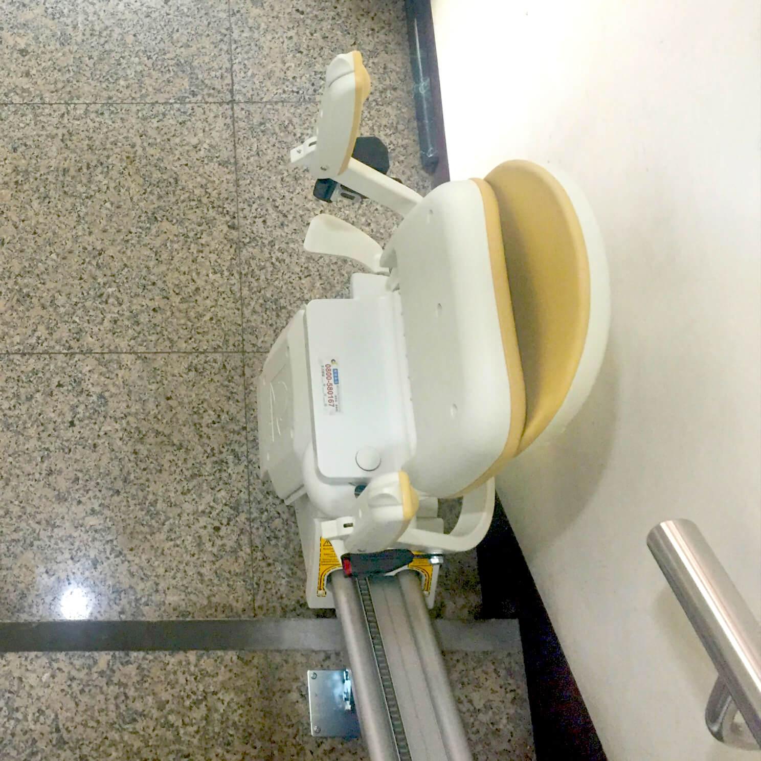 【升降椅案例】維泰牙醫診所