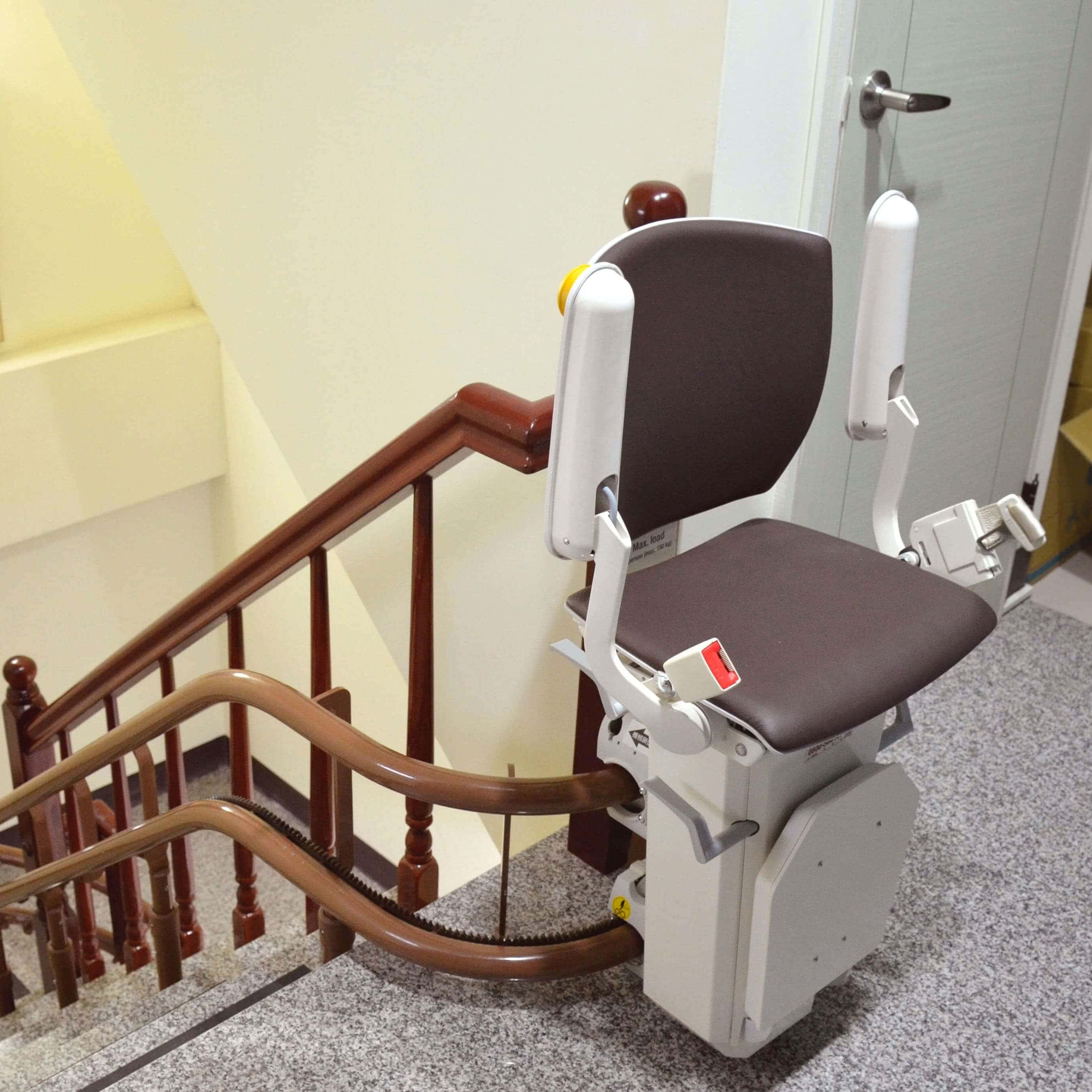 【升降椅案例】安怡診所