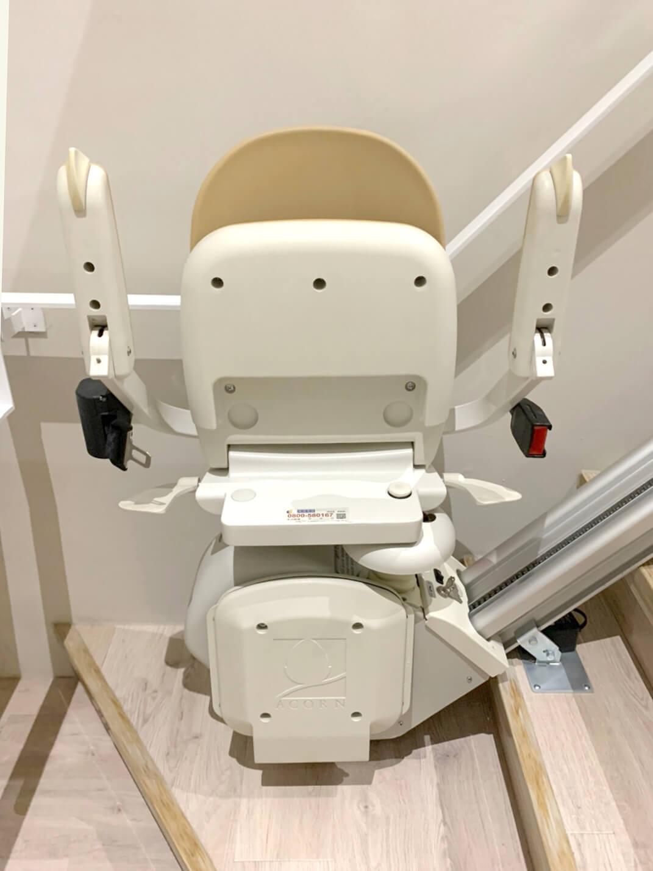 醫生推薦的樓梯升降椅品牌