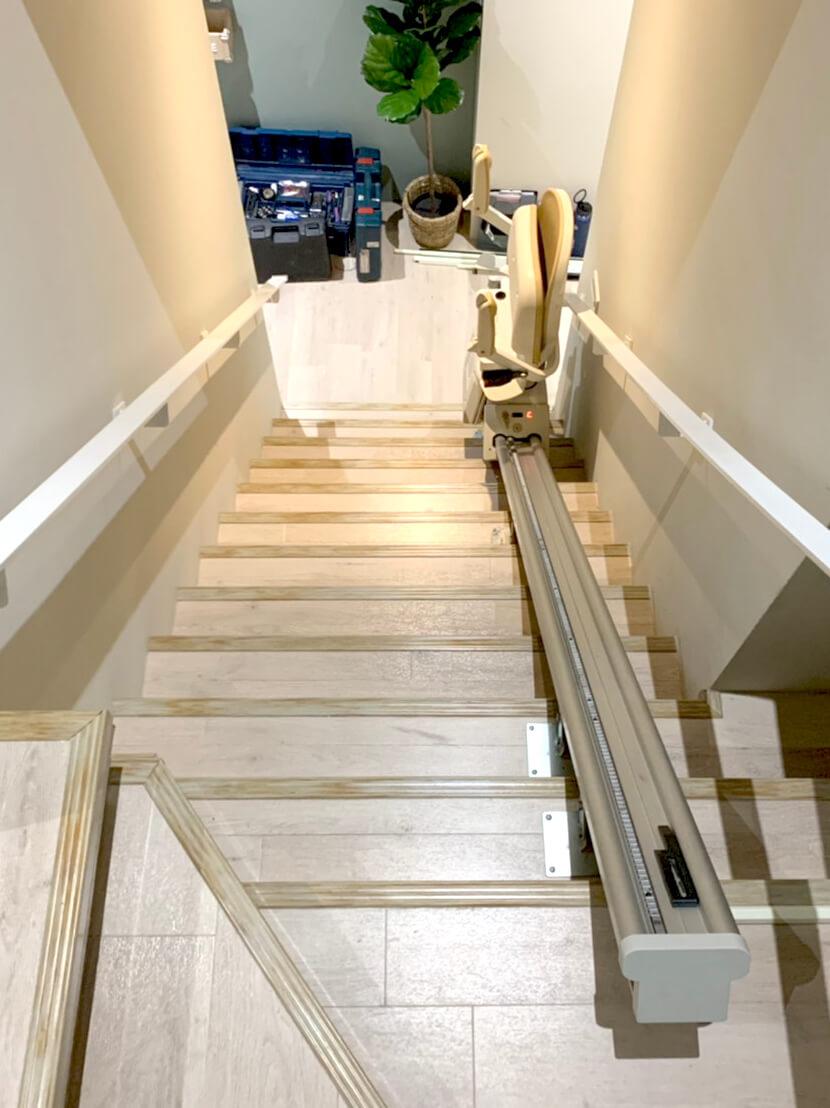 直線型樓梯升降椅推薦首選