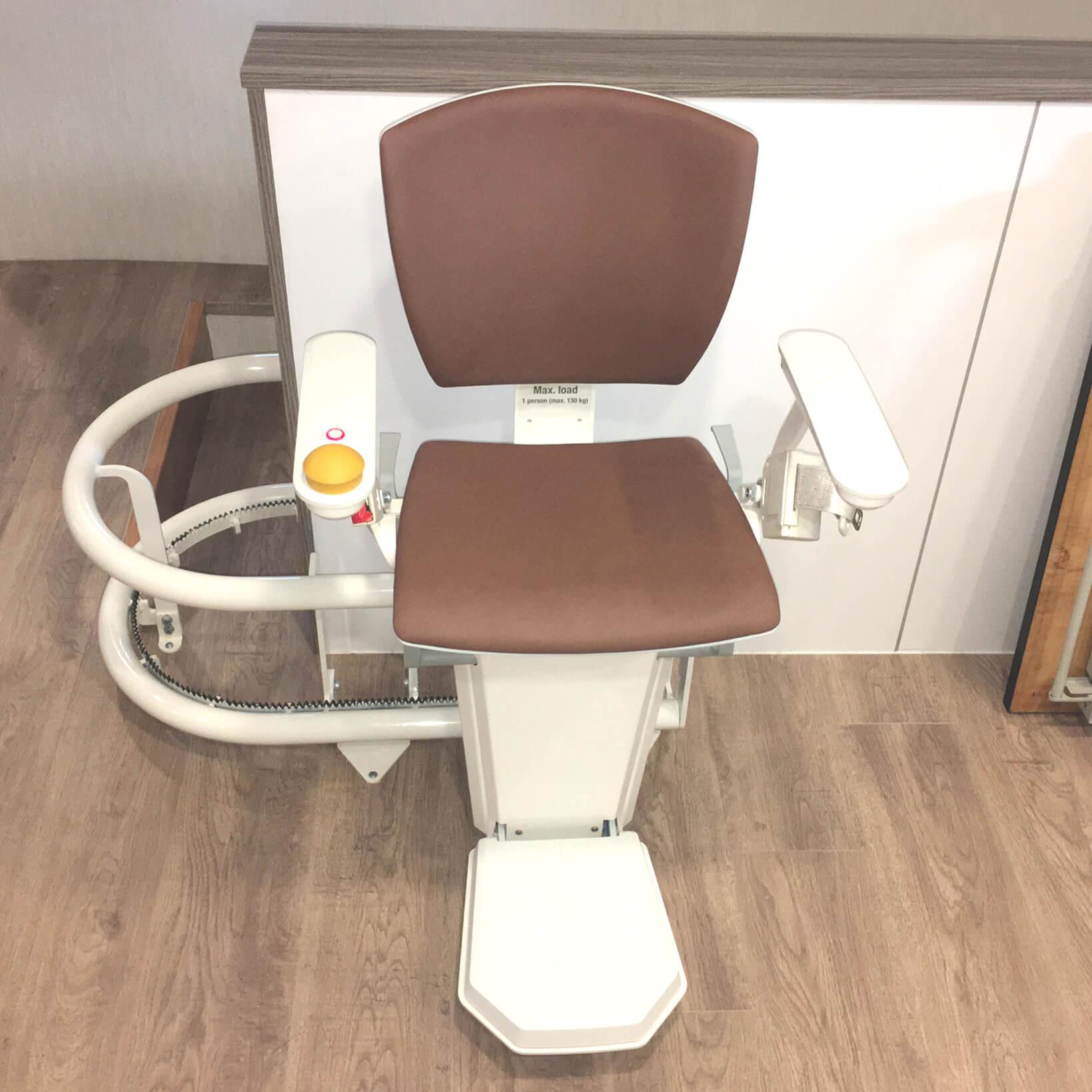 【升降椅案例】永新診所