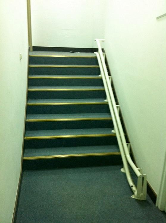 泓電樓梯升降椅安裝限制