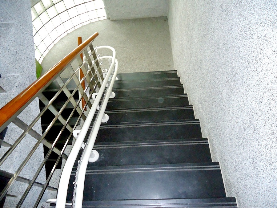 Otolift-TWO 樓梯升降椅