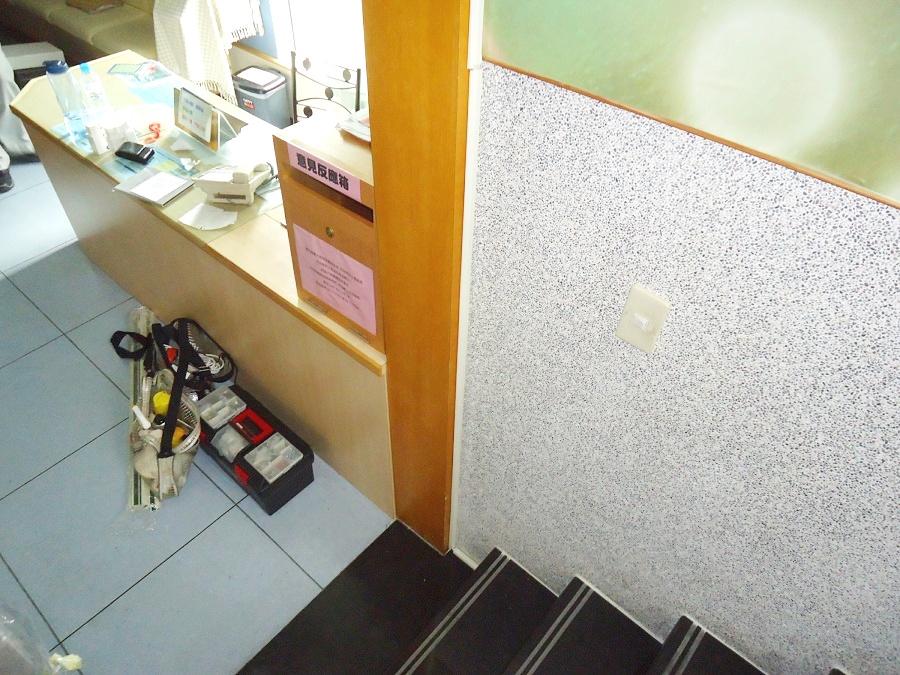 Otolift-TWO 彎曲型樓梯升降椅