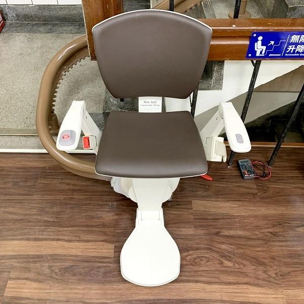 【升降椅案例】辰原室內裝修有限公司