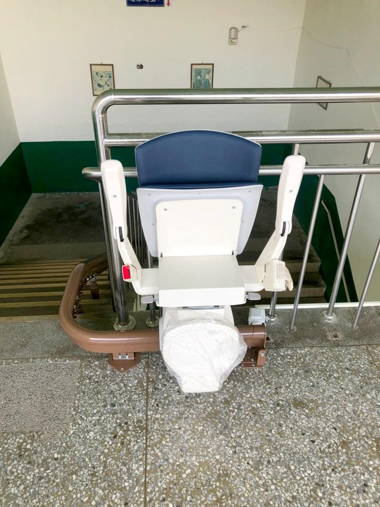 三禾工程行樓梯升降椅