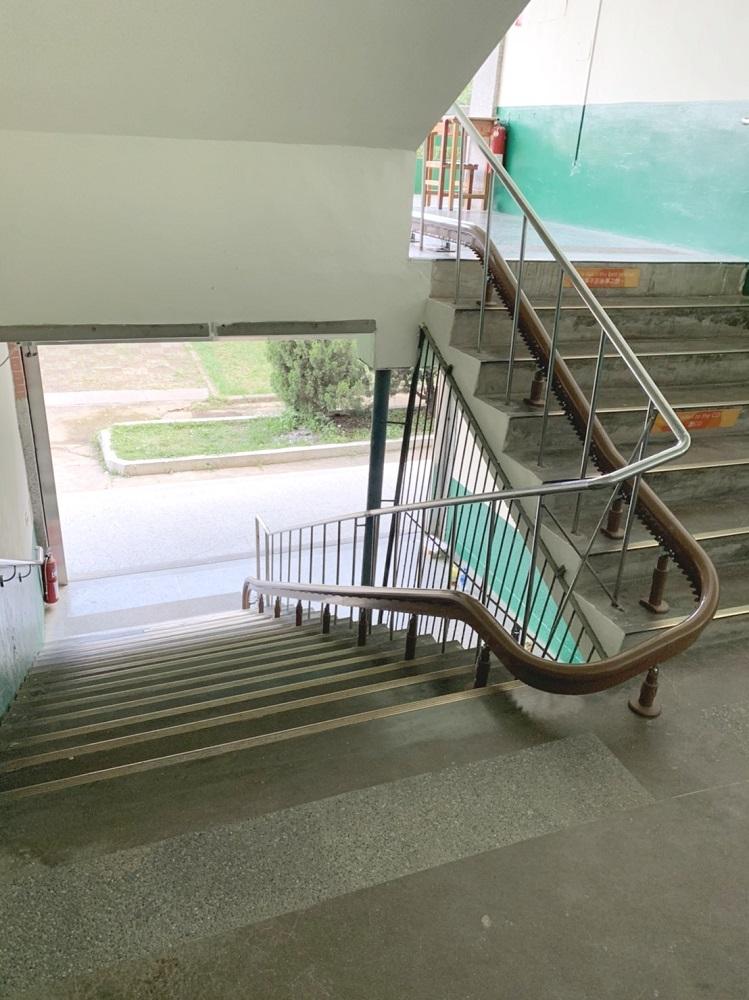 Otolift-Modul-Air 樓梯升降椅