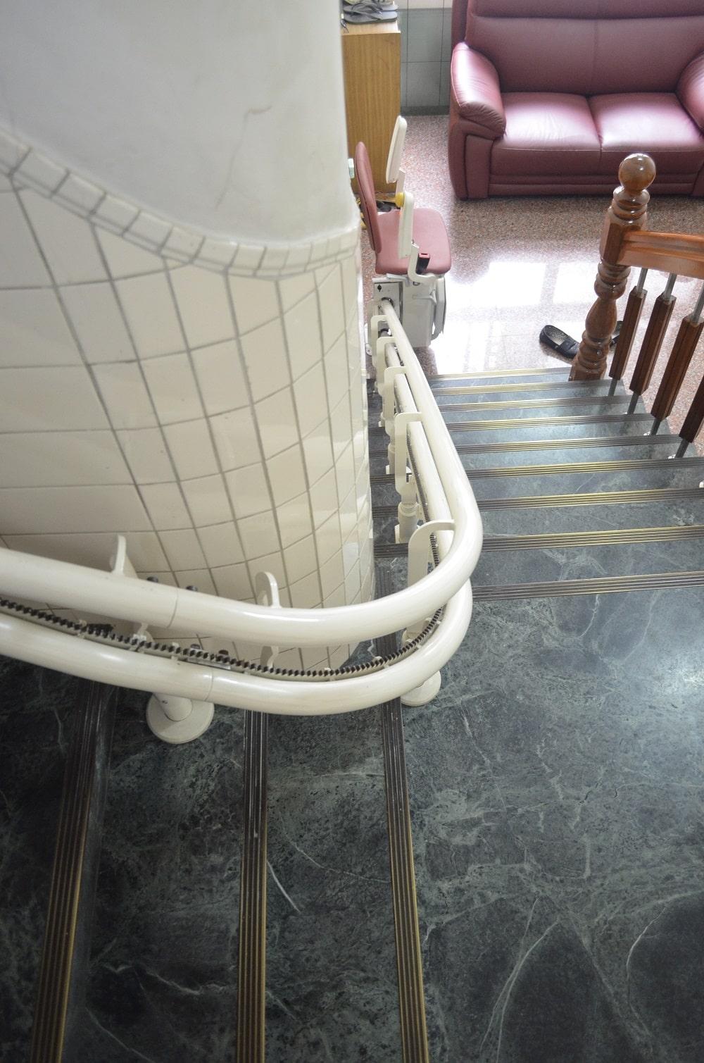 電動樓梯椅