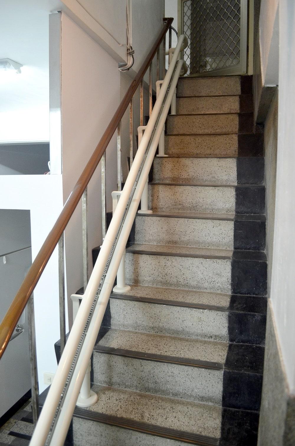 樓梯升降椅設備