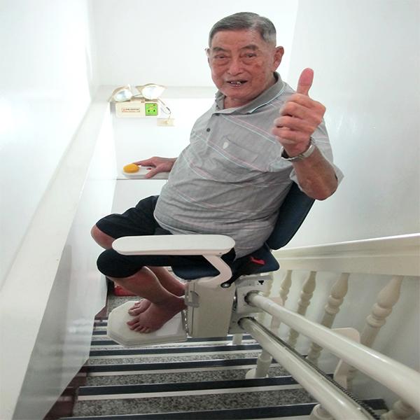上下樓梯 聰明新選擇